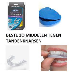 middel-tegen-tandenknarsen